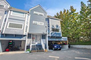 """Photo 1: 3129 BEAGLE Court in Vancouver: Champlain Heights Townhouse for sale in """"HUNTINGWOOD"""" (Vancouver East)  : MLS®# R2304613"""