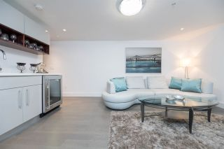 Photo 17: 4 2358 WESTERN AVENUE in North Vancouver: Central Lonsdale Townhouse for sale