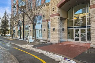 Photo 3: 104 7 Street SW in Calgary: Eau Claire Retail for sale : MLS®# A1110907