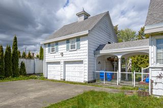 Photo 42: 125 11TH St in : CV Courtenay City House for sale (Comox Valley)  : MLS®# 875174
