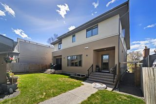 Photo 27: 3018 3 Street SW in Calgary: Roxboro Detached for sale : MLS®# A1108503
