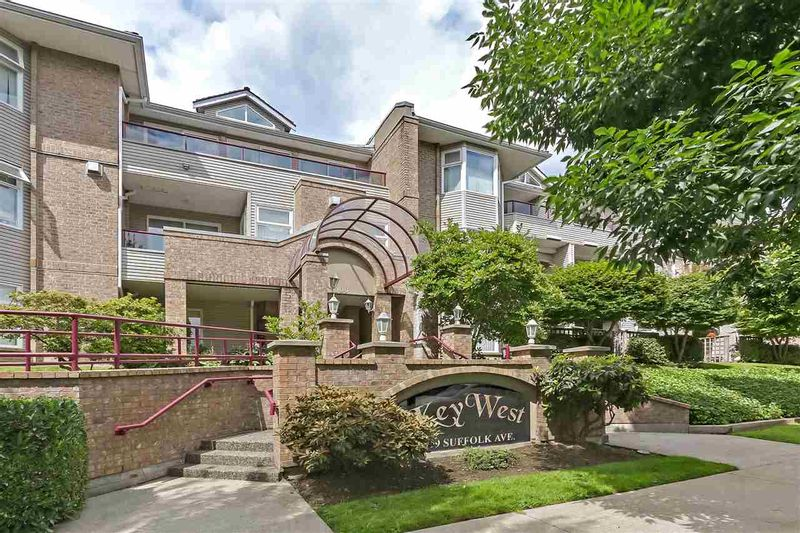 FEATURED LISTING: 109 - 1999 Suffolk Avenue Port Coquitlam