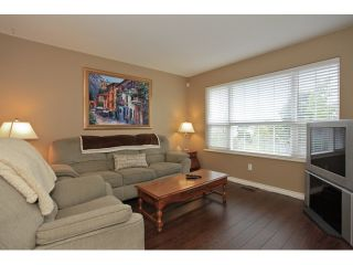 """Photo 5: 18650 65TH Avenue in SURREY: Cloverdale BC Townhouse for sale in """"RIDGEWAY"""" (Cloverdale)  : MLS®# F1215322"""