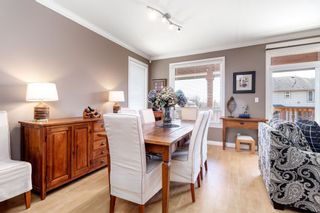 "Photo 3: 38 2287 ARGUE Street in Port Coquitlam: Citadel PQ Townhouse for sale in ""THE PIER"" : MLS®# R2350006"