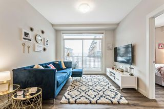 Photo 11: 110 30 Walgrove Walk SE in Calgary: Walden Apartment for sale : MLS®# A1063809