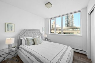 Photo 9: 1109 1325 ROLSTON Street in Vancouver: Downtown VW Condo for sale (Vancouver West)  : MLS®# R2605082