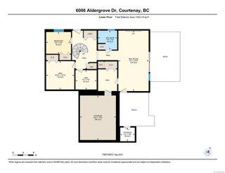 Photo 51: 6006 Aldergrove Dr in : CV Courtenay North House for sale (Comox Valley)  : MLS®# 885350