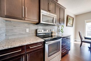 Photo 7: 7741 GETTY Wynd in Edmonton: Zone 58 House for sale : MLS®# E4238653