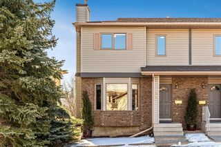 Photo 35: 89 PATINA Park SW in Calgary: Patterson Row/Townhouse for sale : MLS®# C4292890