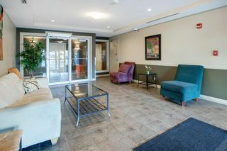 Photo 4: 235 3111 34 Avenue NW in Calgary: Varsity Apartment for sale : MLS®# A1117095