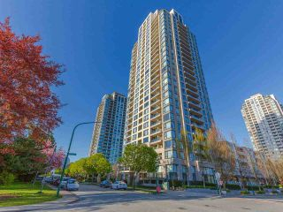 """Photo 1: 1207 7088 SALISBURY Avenue in Burnaby: Highgate Condo for sale in """"West"""" (Burnaby South)  : MLS®# R2570620"""
