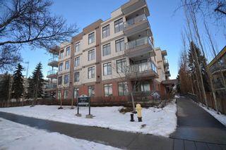 Main Photo: 102 11120 68 Avenue in Edmonton: Zone 15 Condo for sale : MLS®# E4222381
