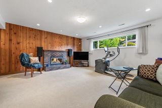 Photo 14: 5401 ESPERANZA Drive in North Vancouver: Canyon Heights NV House for sale : MLS®# R2625454