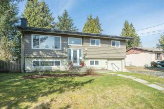 Photo 1: 7495 MAY Street in Mission: Mission BC House for sale : MLS®# R2562275