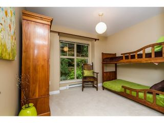 """Photo 12: 2 65 FOXWOOD Drive in Port Moody: Heritage Mountain Townhouse for sale in """"FOREST HILL"""" : MLS®# R2060866"""