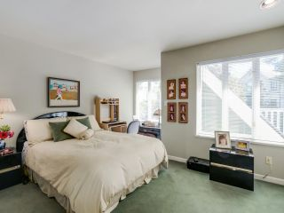 Photo 10: 3 2305 W 10TH AVENUE in Vancouver: Kitsilano Townhouse for sale (Vancouver West)  : MLS®# R2087284