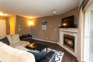 """Photo 9: 210 19953 55A Avenue in Langley: Langley City Condo for sale in """"Bayside Court"""" : MLS®# R2245615"""