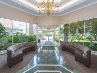 "Photo 3: 801 6220 MCKAY Avenue in Burnaby: Metrotown Condo for sale in ""Grand Corniche II"" (Burnaby South)  : MLS®# R2620641"