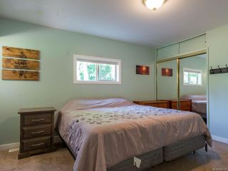 Photo 18: 2561 Webdon Rd in COURTENAY: CV Courtenay West House for sale (Comox Valley)  : MLS®# 822132
