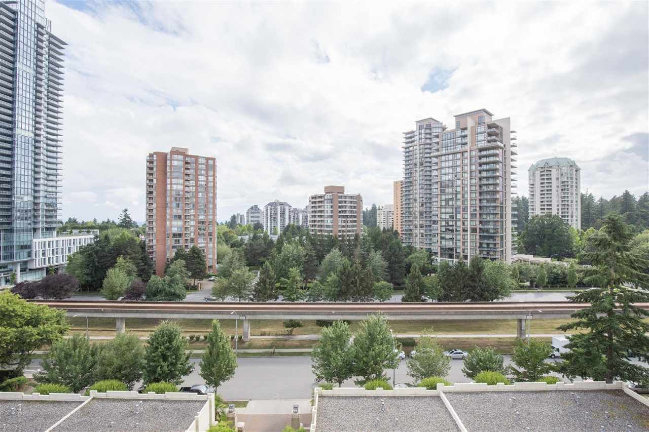"""Photo 14: Photos: 1102 4333 CENTRAL Boulevard in Burnaby: Metrotown Condo for sale in """"PRESEDIA"""" (Burnaby South)  : MLS®# R2388562"""