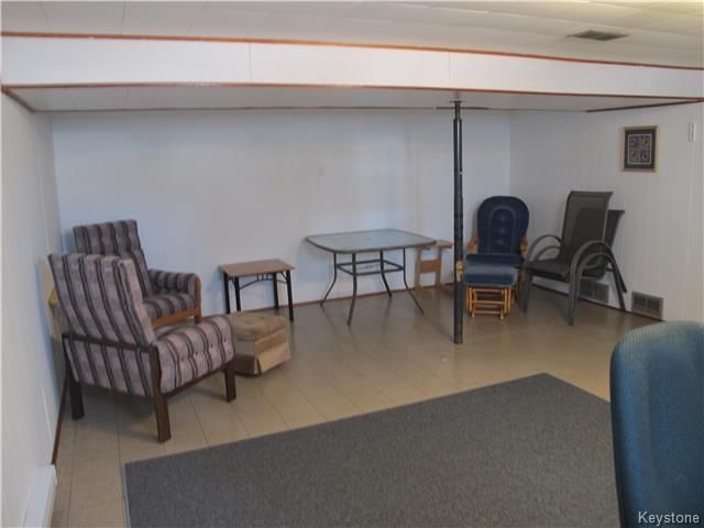 Photo 19: Photos:  in Winnipeg: East Kildonan Residential for sale (3D)  : MLS®# 1800779
