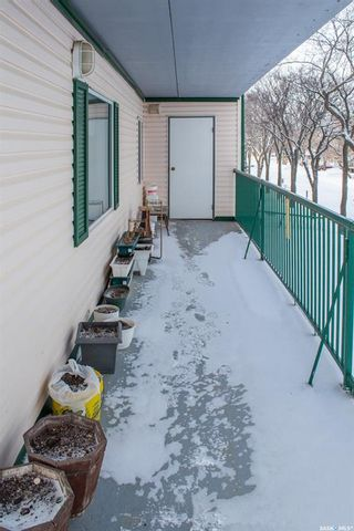 Photo 6: 203 201 Stovel Avenue West in Melfort: Residential for sale : MLS®# SK839885