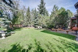 Photo 34: 256 BURTON Road in Edmonton: Zone 14 House for sale : MLS®# E4262280