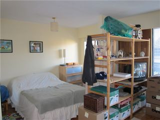 """Photo 6: 308 2025 W 2ND Avenue in Vancouver: Kitsilano Condo for sale in """"SEABREEZE"""" (Vancouver West)  : MLS®# V881993"""