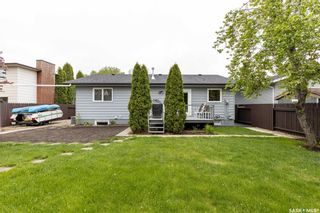 Photo 30: 411 Keeley Way in Saskatoon: Lakeview SA Residential for sale : MLS®# SK856923
