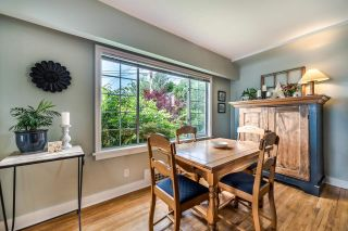 Photo 11: 321 STRAND Avenue in New Westminster: Sapperton House for sale : MLS®# R2591406