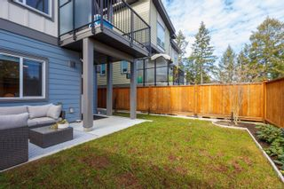 Photo 33: 2213 Echo Valley Rise in : La Bear Mountain Row/Townhouse for sale (Langford)  : MLS®# 869448