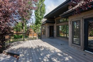 Photo 47: 155 Caldwell way in Edmonton: Zone 20 House for sale : MLS®# E4258178