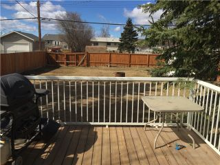 """Photo 9: 8916 77TH Street in Fort St. John: Fort St. John - City SE Manufactured Home for sale in """"AENNOFIELD"""" (Fort St. John (Zone 60))  : MLS®# N244157"""