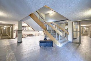 Photo 27: 327 820 89 Avenue SW in Calgary: Haysboro Apartment for sale : MLS®# A1145772