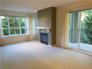 """Photo 3: 214 1150 E 29TH Street in North Vancouver: Lynn Valley Condo for sale in """"Highgate"""" : MLS®# V1051514"""
