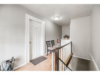 Photo 2: 507 SEVENTH Avenue in New Westminster: GlenBrooke North Duplex for sale : MLS®# R2582667