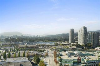 """Photo 23: 2206 3080 LINCOLN Avenue in Coquitlam: North Coquitlam Condo for sale in """"1123 Westwood"""" : MLS®# R2505842"""