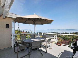 Photo 18: 858 Seamist Crt in VICTORIA: SE Cordova Bay House for sale (Saanich East)  : MLS®# 638215
