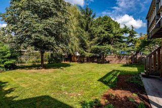 Photo 3: 34717 5 AVENUE in Abbotsford: Poplar House for sale : MLS®# R2483870