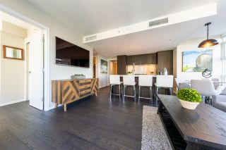 """Photo 9: 803 1351 CONTINENTAL Street in Vancouver: Downtown VW Condo for sale in """"Maddox"""" (Vancouver West)  : MLS®# R2564164"""