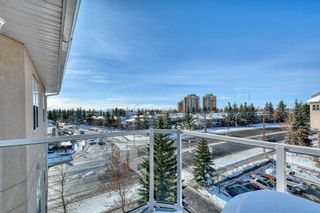 Photo 7: 114 6550 Old Banff Coach Road SW in Calgary: Patterson Apartment for sale : MLS®# A1045271
