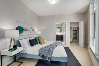 """Photo 7: 606 3188 RIVERWALK Avenue in Vancouver: South Marine Condo for sale in """"Currents at Waters Edge"""" (Vancouver East)  : MLS®# R2623700"""