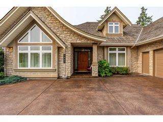 Photo 2: 3667 159A Street in Surrey: Morgan Creek House for sale (South Surrey White Rock)  : MLS®# R2528033