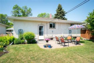 Photo 18: 704 Renfrew Street in Winnipeg: River Heights South Residential for sale (1D)  : MLS®# 1813941