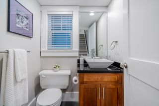 """Photo 7: 782 ST. GEORGES Avenue in North Vancouver: Central Lonsdale Townhouse for sale in """"St. Georges Row"""" : MLS®# R2409256"""