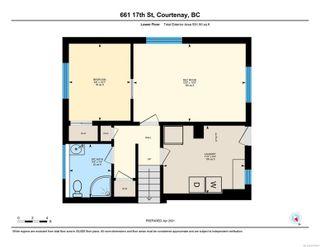 Photo 43: 661 17th St in : CV Courtenay City House for sale (Comox Valley)  : MLS®# 877697