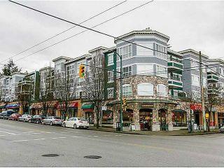 Photo 1: 428 2680 W 4TH AVENUE in Vancouver West: Kitsilano Condo for sale ()  : MLS®# V1110099