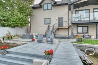 Photo 49: 865 East Chestermere Drive: Chestermere Detached for sale : MLS®# A1109304