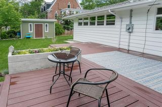Photo 47: 70 Middle Gate in Winnipeg: Armstrong's Point Residential for sale (1C)  : MLS®# 202014392