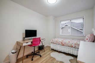 Photo 12: 74 935 EWEN Avenue in New Westminster: Queensborough Townhouse for sale : MLS®# R2625971